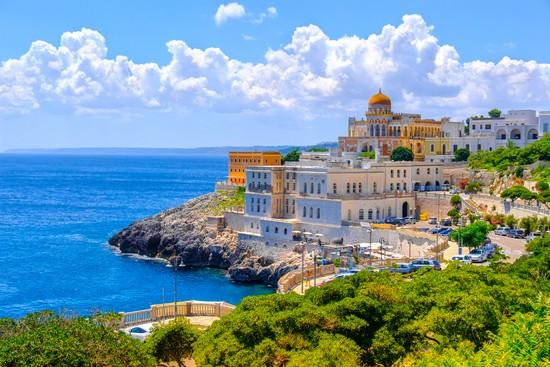 Vacanze in Salento: dove alloggiare e dove andare, per il mare e non solo - Puglia Vacanze